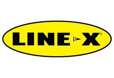 LINE-X (PRNewsfoto/LINE-X)