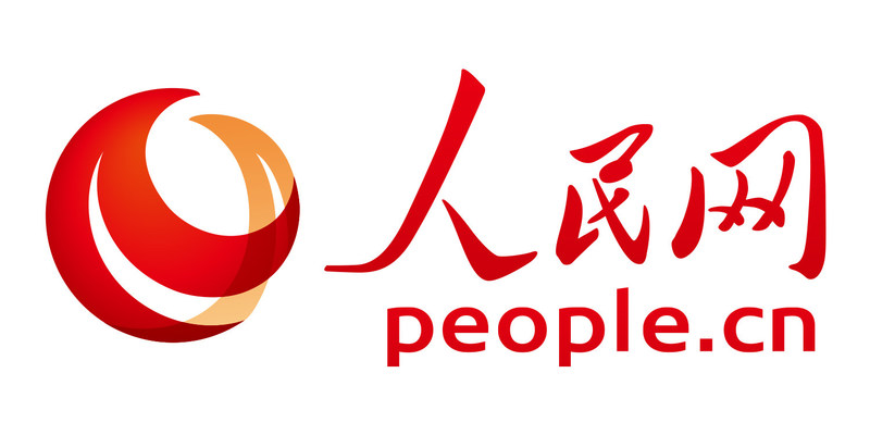 People's Daily Online Logo