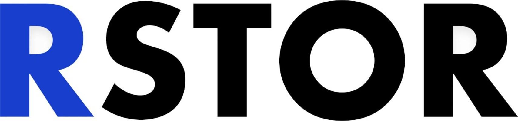RSTOR Logo